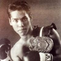 Katsuya Onizuka boxer