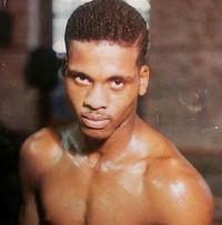 Kertis Mingo boxer