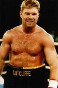 Shane Sutcliffe boxer
