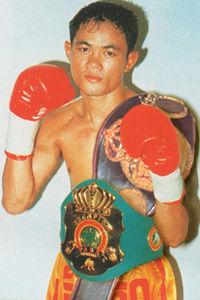 Yokthai Sithoar boxer