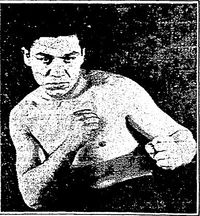 Young Papke boxer