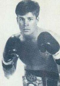 Rusty Derouen boxer