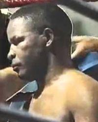 Laureano Ramirez boxer