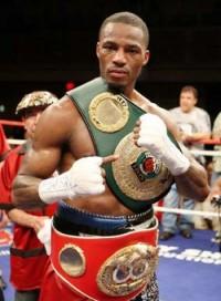 Chad Dawson boxer