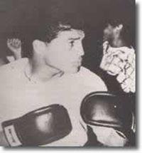 Aquiles Guzman boxer
