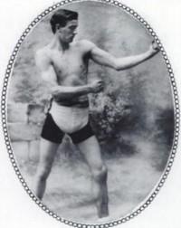 Billy Payne boxer