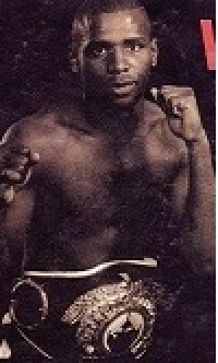 Manning Galloway boxer