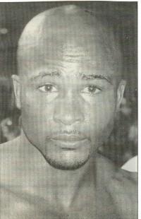 Diosbelys Hurtado boxer