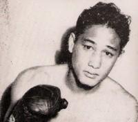 Maxie Docusen boxer