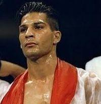 Giorgio Campanella boxer