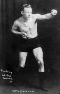 Otto Yacknow boxer