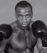 Boris Powell boxer