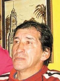 Oscar Benavides Munoz boxer
