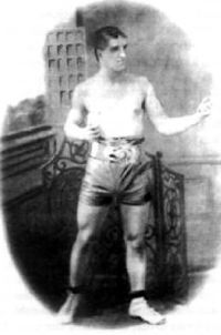 Punch Prill boxer