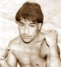 Jaime Sanchez boxer