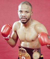 Nate Miller boxer