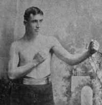 Frank McConnell boxer