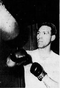 Windmill Pearce boxer