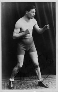 Marc Noben boxer