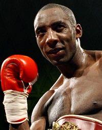 Johnny Nelson boxer