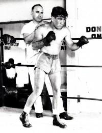 Olin Loy boxer