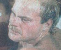 Craig Houk boxer