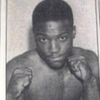 Mike Mungin boxer
