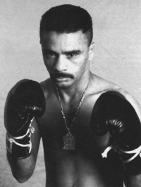 Wilfredo Vazquez boxer