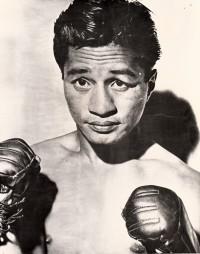 Dado Marino boxer