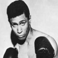 Renaldo Victoria boxer
