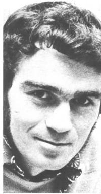 Kristian Hoydahl boxer