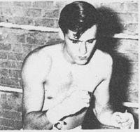 Ron Branch boxer