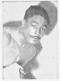Jimmy King boxer