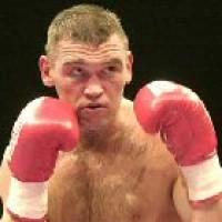 Willi Fischer boxer