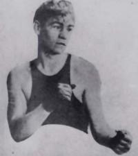 Joe Heffernan boxer