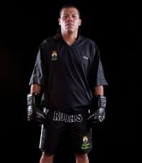 Leonardo Rojas boxer