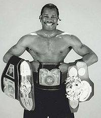 Fitz Vanderpool boxer