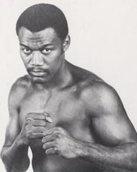 Jesse Ferguson boxer