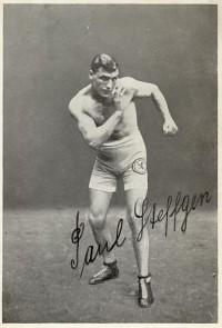 Paul Steffgen boxer