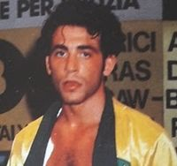 Pasquale Perna boxer