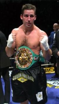 Eric Lucas boxer