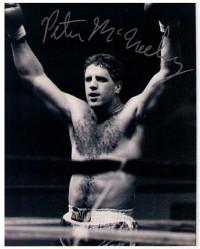 Peter McNeeley boxer