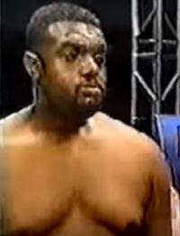 Eli Dixon boxer