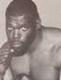 Thomas Williams boxer