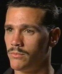 Danny Aponte boxer
