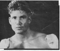 Marc Randazzo boxer