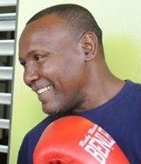 Angel Beltre boxer