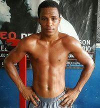 Danny Aguero boxer
