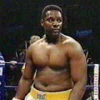 Steve Pannell boxer
