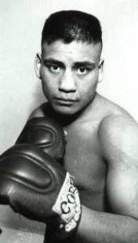 Victor Godoi boxer
